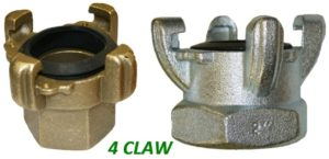 US female claw 4